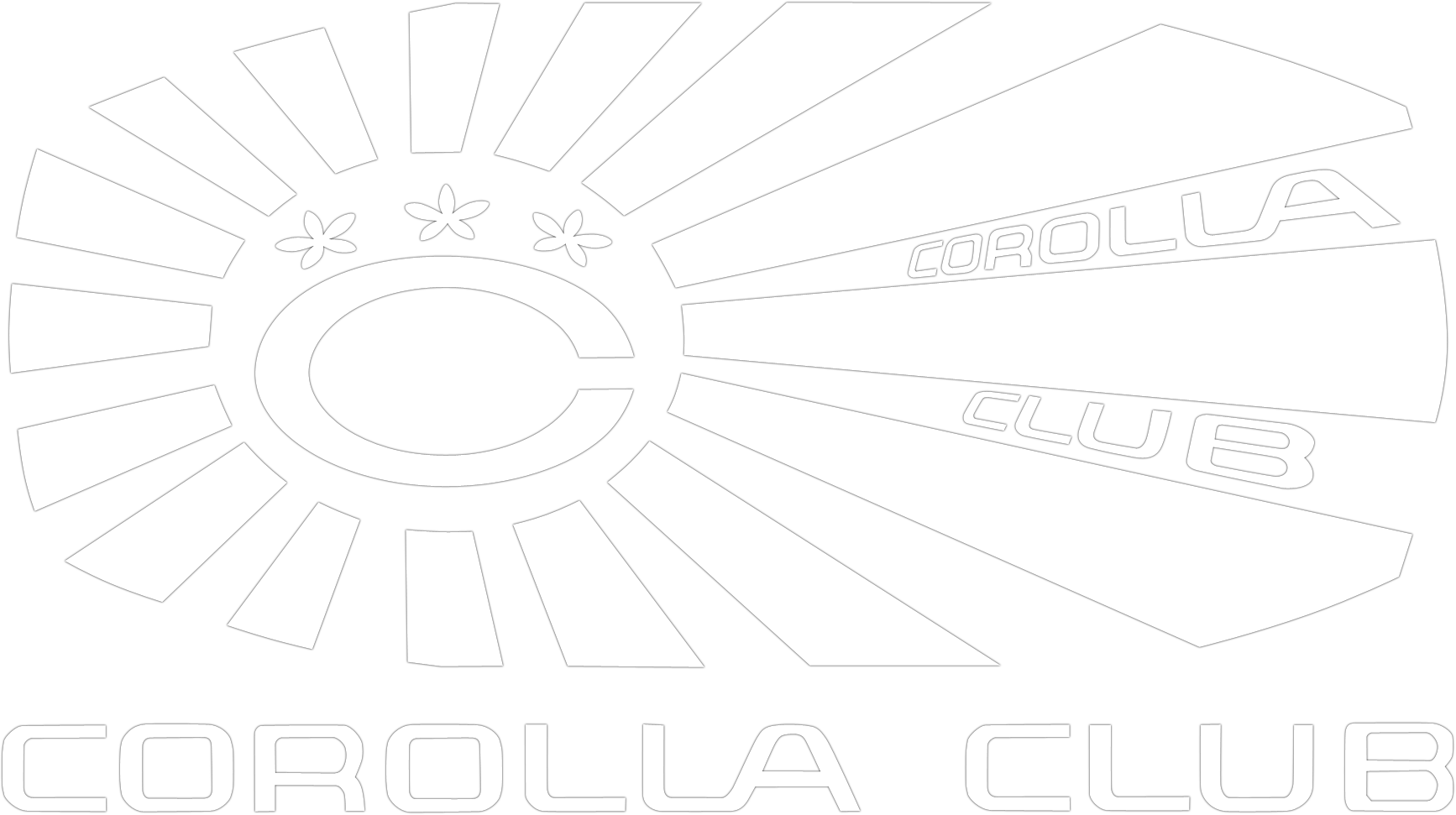Corolla Club Hungary Logo